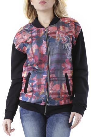 Sweatshirt 525. Цвет: red