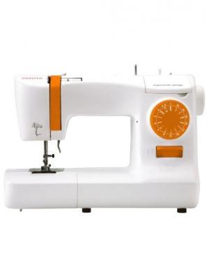 Швейная машина Toyota ECO15B. Цвет: белый