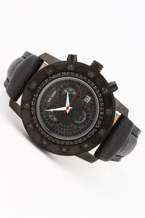 Часы Slava Zaitsev. Цвет: серебряный