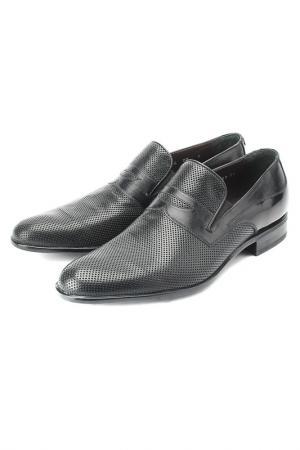 Туфли Moreschi. Цвет: черный