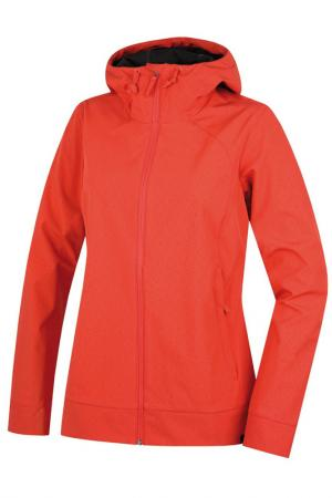 Jacket HANNAH. Цвет: orange