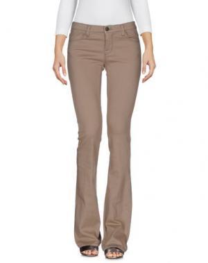 Джинсовые брюки # 7.24. Цвет: хаки