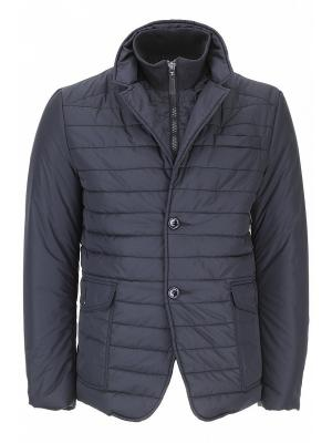 Куртка Baon. Цвет: темно-зеленый