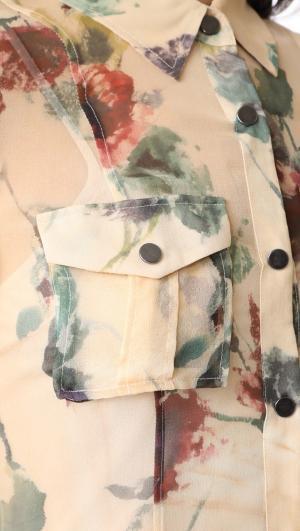 Romanova Dress Haute Hippie