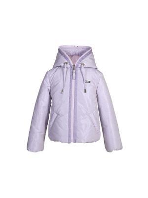 Куртка Stillini. Цвет: сиреневый