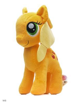 Плюшевые пони My Little Pony. Цвет: оранжевый