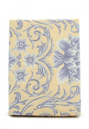 Комплект постельного белья Хлопковый Край. Цвет: бежевый