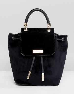 Carvela Сумка-рюкзак Darla. Цвет: черный