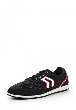 Кроссовки WS Shoes. Цвет: черный