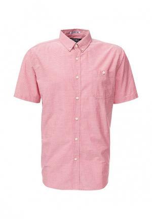 Рубашка Ezekiel. Цвет: розовый