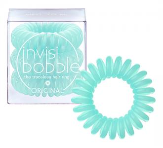 Резинки invisibobble Mint To Be. Цвет: mint to be