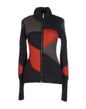 Куртка GENTRYPORTOFINO. Цвет: стальной серый