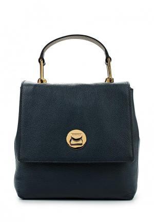 Рюкзак Coccinelle. Цвет: синий