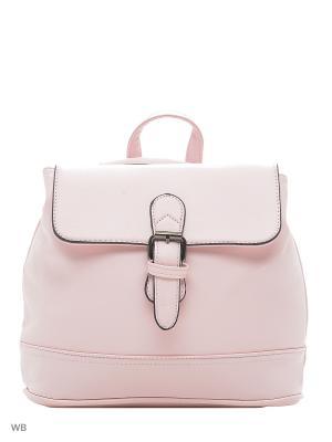 Рюкзак Gaib. Цвет: розовый