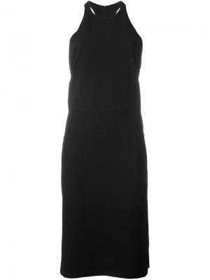 Платье Pawla Iro. Цвет: чёрный