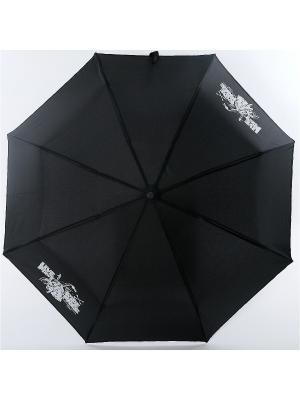 Зонт ArtRain. Цвет: темно-зеленый