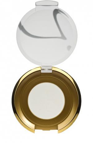 Тени для век Матовый белый White Eyeshadow jane iredale. Цвет: бесцветный
