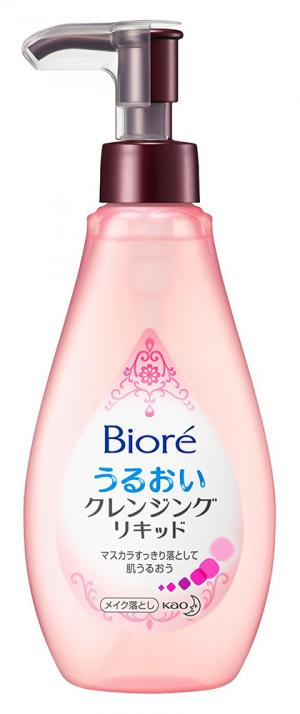 Снятие макияжа Biore 230мл