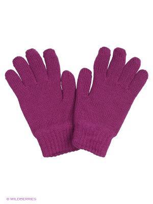 Перчатки R&I. Цвет: фуксия