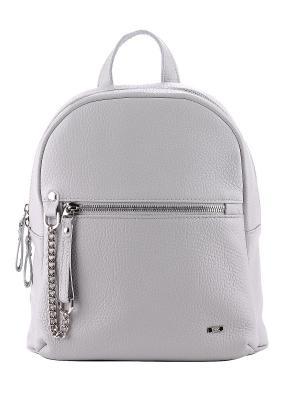 Рюкзак Esse. Цвет: серый