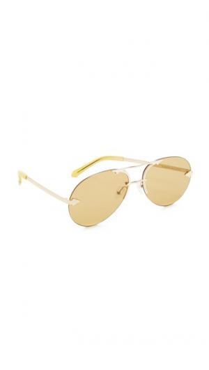 Солнцезащитные очки Love Hangover Karen Walker