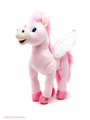 Мягкая игрушка Мульти-пульти Лошадка с крыльями. Цвет: розовый