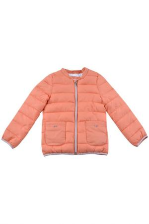 Куртка Wojcik. Цвет: оранжевый