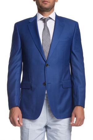 Пиджак Cacharel. Цвет: синий