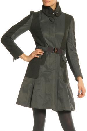 Пальто Beatrice. B. Цвет: серый
