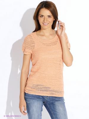 Джемпер LERROS. Цвет: оранжевый