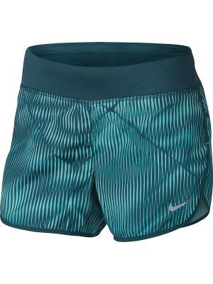 Шорты G NK DRY SHORT RIVAL AOP1 Nike. Цвет: голубой