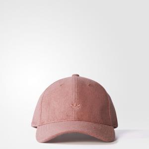 Кепка D-adi  Originals adidas. Цвет: розовый