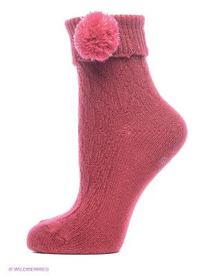 Носки 2 пары Master Socks. Цвет: красный, желтый