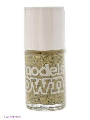 Лак для ногтей, Nail Polish EGG SNELL Yellow Goose Models Own. Цвет: светло-желтый