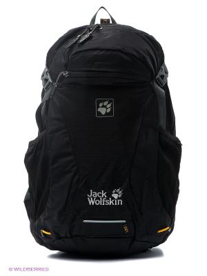 Рюкзак MOAB JAM Jack Wolfskin. Цвет: черный