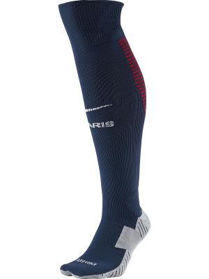 Гольфы PSG U NK STAD OTC SOCK HA3 Nike. Цвет: темно-синий, серый