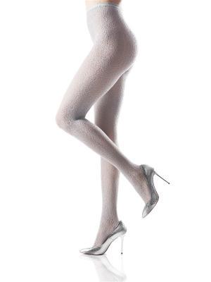 Колготки Андриана Le Cabaret. Цвет: серый