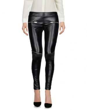 Повседневные брюки STK SUPERTOKYO. Цвет: черный