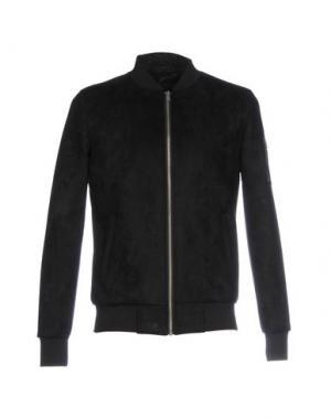 Куртка URBAN CLASSICS. Цвет: черный