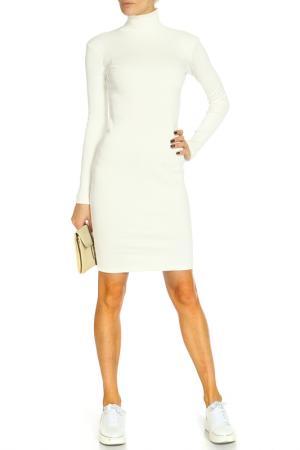 Платье Rocawear. Цвет: белый