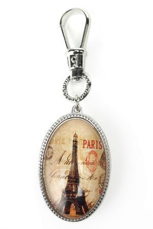 Брелок Париж Русские подарки. Цвет: мульти
