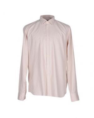 Pубашка BEVILACQUA. Цвет: розовый