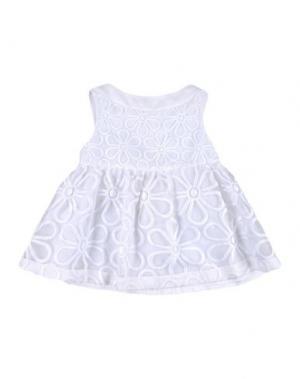 Блузка I PINCO PALLINO I&S CAVALLERI. Цвет: белый