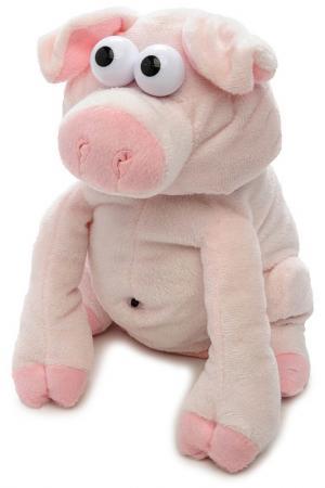 Качающаяся свинка CHERICOLE. Цвет: розовый
