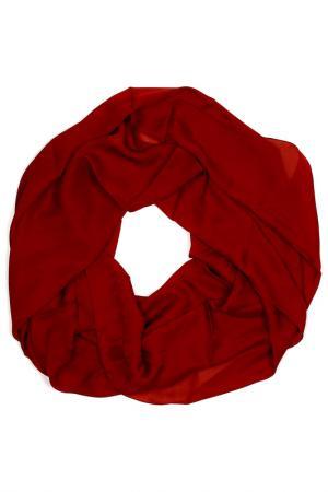 Шарф Elie Saab. Цвет: red