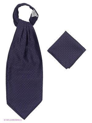 Шейный Платок RUXARA. Цвет: фиолетовый