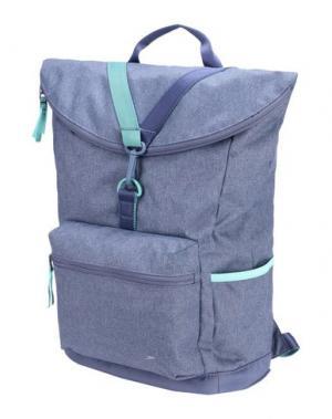 Рюкзаки и сумки на пояс SPEEDO. Цвет: сиреневый