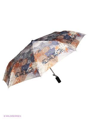 Зонт Stilla s.r.l.. Цвет: серый, бледно-розовый, кремовый