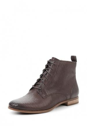 Ботинки TARI 20 Ecco. Цвет: коричневый