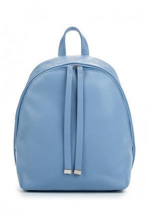 Рюкзак Afina. Цвет: голубой